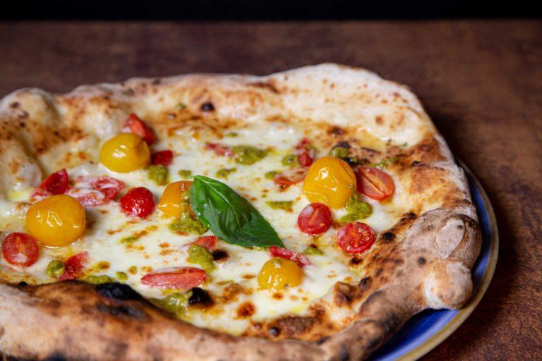 pizza Dervio